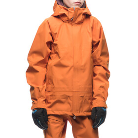 Houdini Jr Candid Jacket Raw Orange
